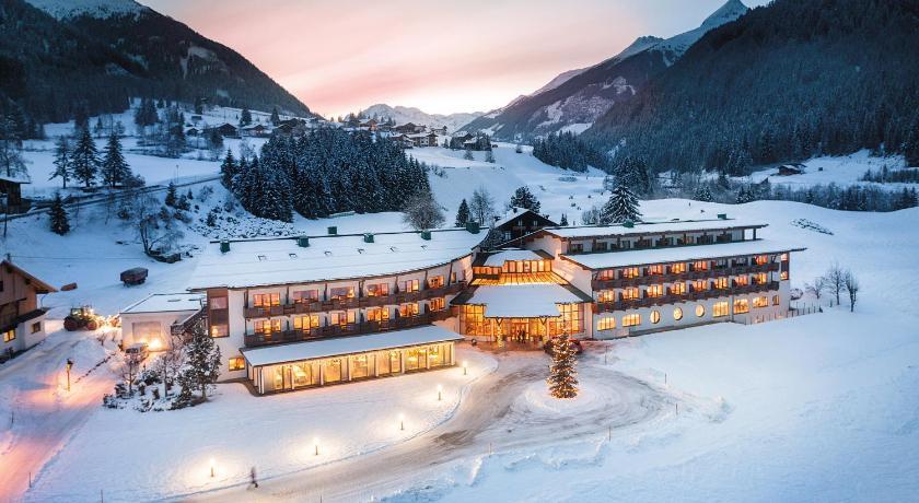 Hotel Und Resort Defereggental