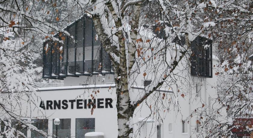 Arnsteiner Apartments (Zell am See)