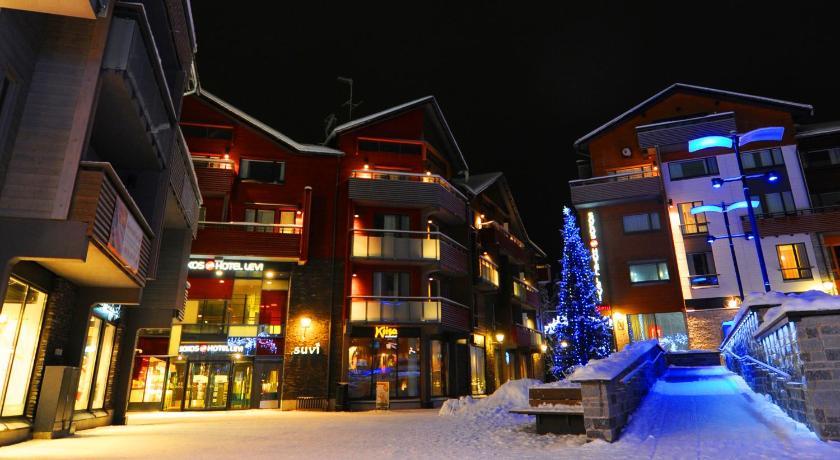 Hotel Levi Spa