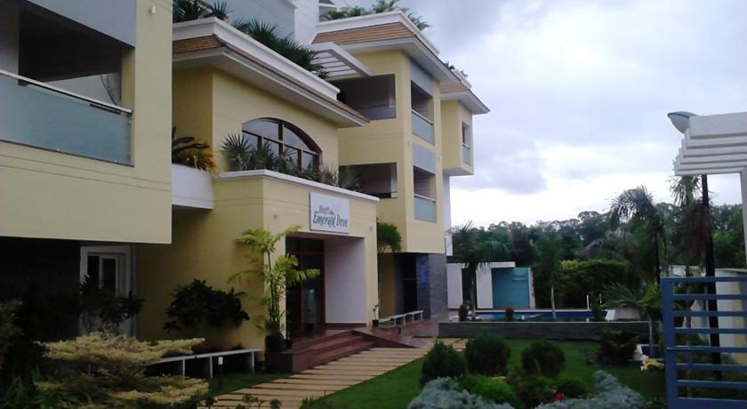 Hotel Emerald Dove Yelagiri Including Photos