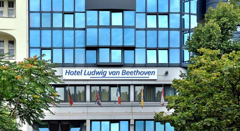 Hotel Ludwig van Beethoven in Berlin