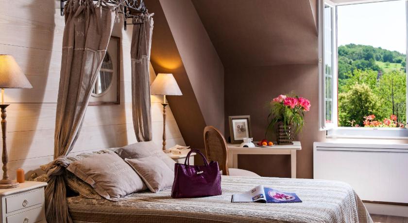 Hostellerie Belle Rive Gagnac Sur C Re Including Reviews