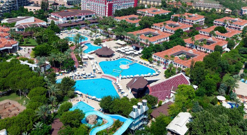 PGS Kiris Resort 5*