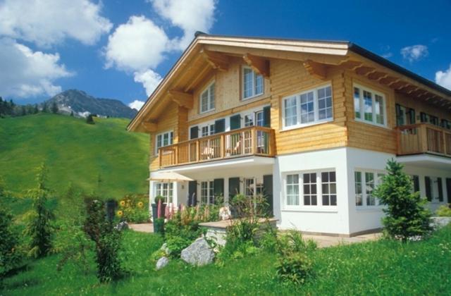 Die Sonnalp (Lech am Arlberg)