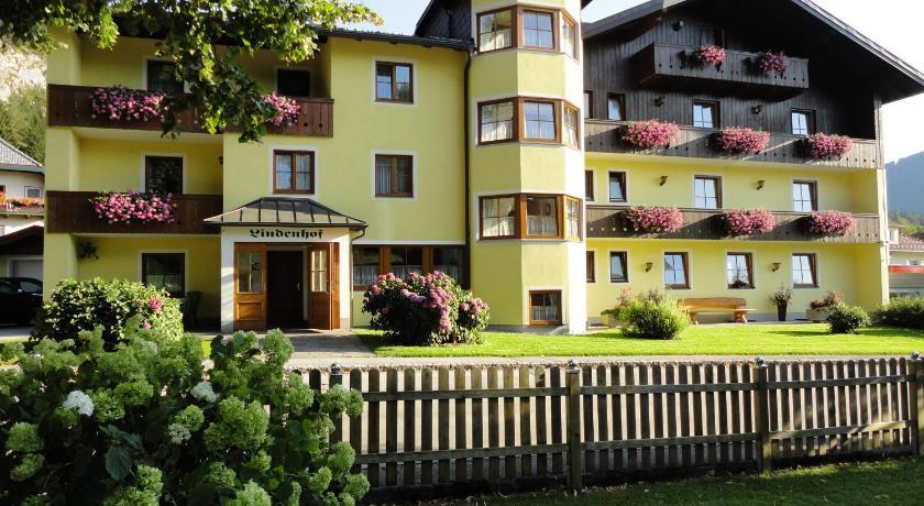 Pension Lindenhof (Fuschl am See)