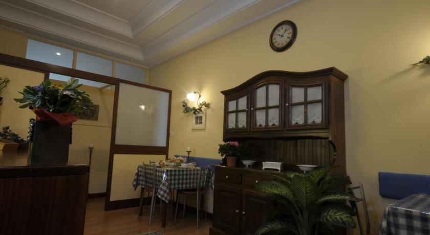 Monteoliveto Bed & Breakfast (Neapel)