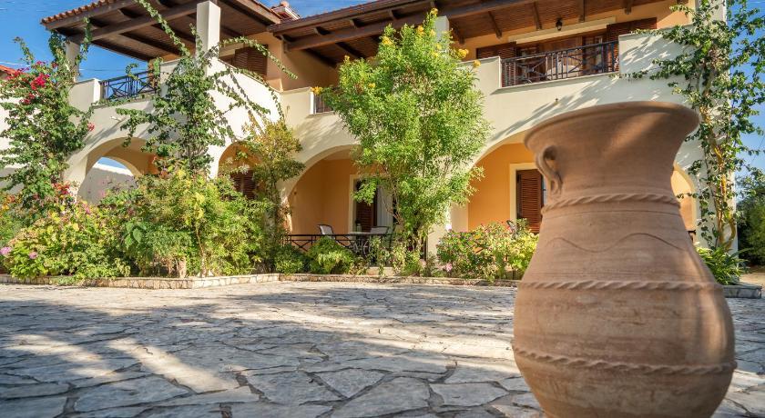 Olga Studios, Hotel, Vasiliki, Zakinthos, 29100, Greece