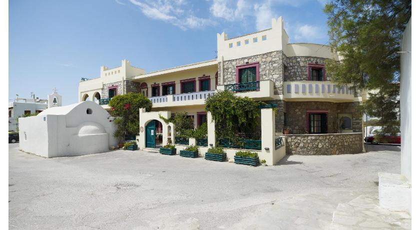 Apollon Hotel, Hotel, Fontana, Naxos, Cyclades, 84300,  Greece