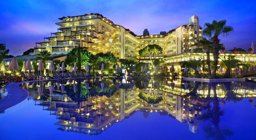 Hotel bellis deluxe all inclusive belek turkey for Deluxe hotel