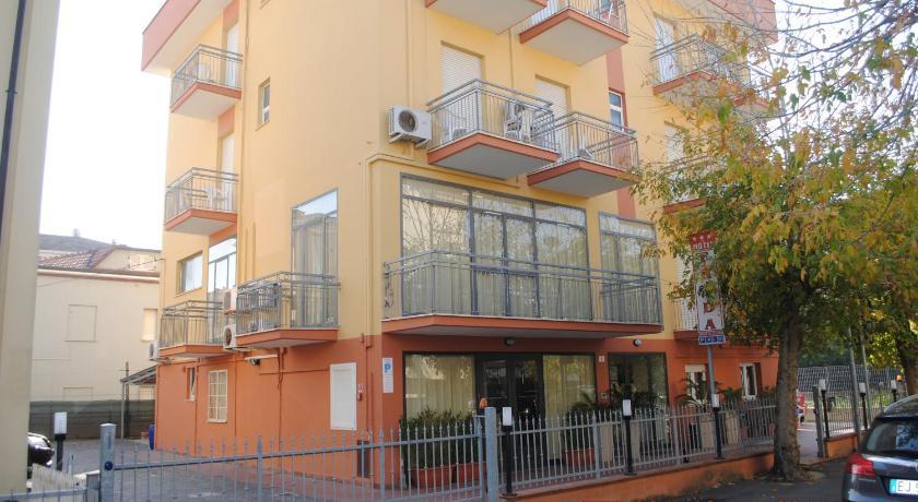 Hotel Frida (Rimini)