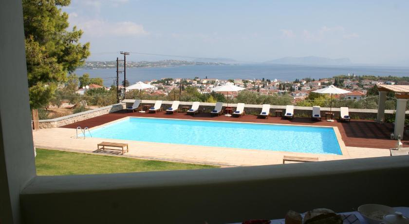 Xenon Estate, Hotel, Spetses, Argo-Saronic gulf, 18050, Greece