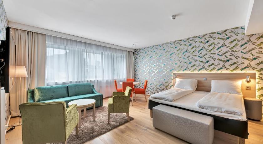 Thon hotel polar - noruega hoteles con encanto