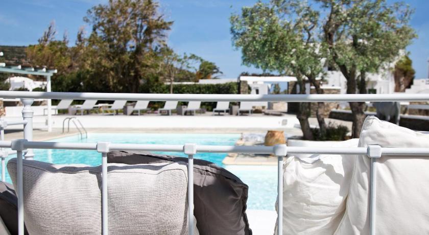 Verina Suites, Hotel, Platis Yialos, Sifnos, 84003, Greece