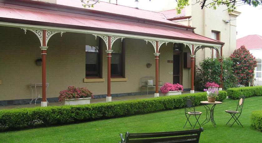 Bed and Breakfast Longford Accommodation