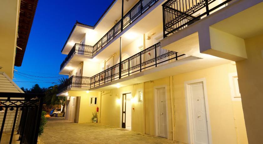 Maria Studios & Apartments, Apartment, Laganas, Zakinthos Island, 29092, Greece