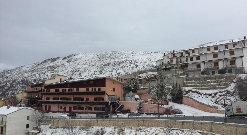 Hotel Spa Campo Felice