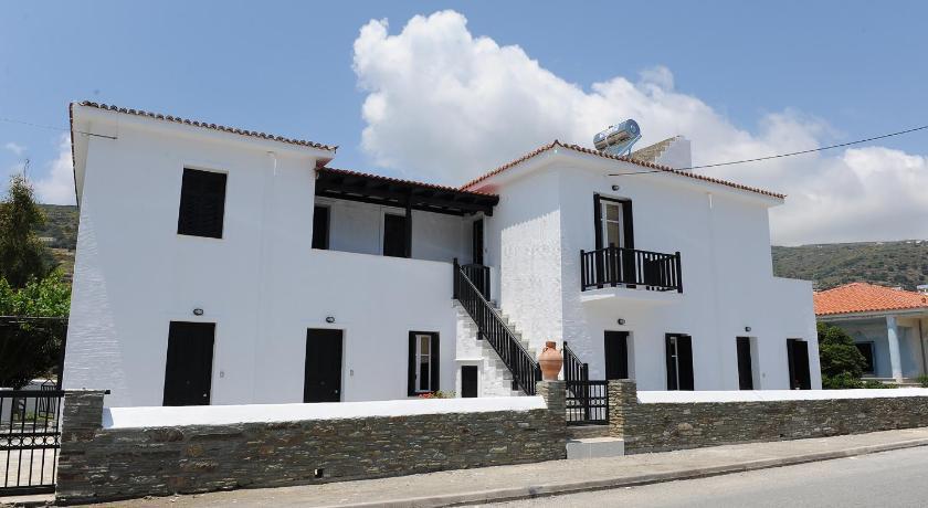 Villa Korthi, Villa, Korthi, Syros, 84500, Greece