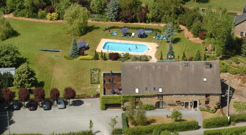 Quelques liens utiles for Camping ardennes belge avec piscine