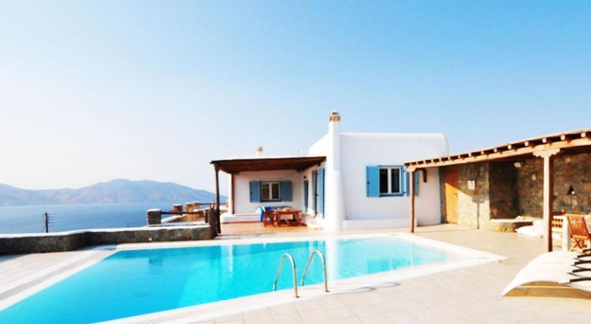 Sunset Villa, Villa, Fanari, Mykonos, 84600, Greece