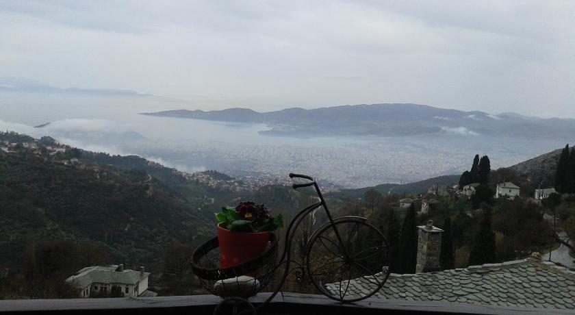 Gioula's House, Hotel, Makrinitsa, Pilio, 37011, Greece