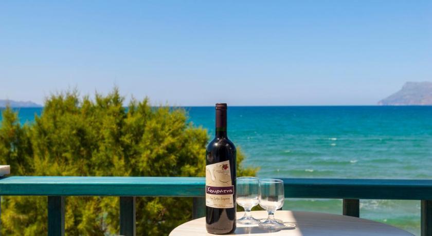 Tripodis Apartments, Apartment, Korfalonas, Kissamos, Chania Region, 73400, Greece