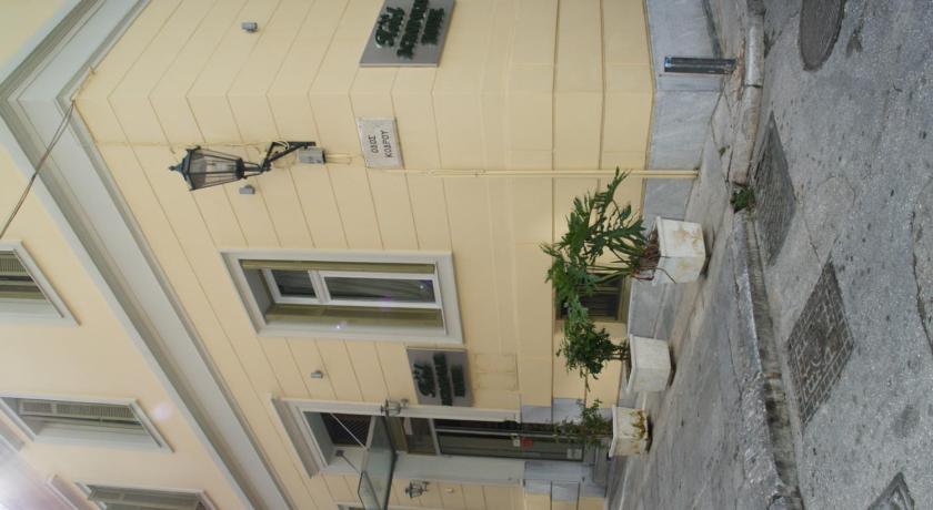 Acropolis House, Hotel, Kondrou 6, Athens, 10558, Greece