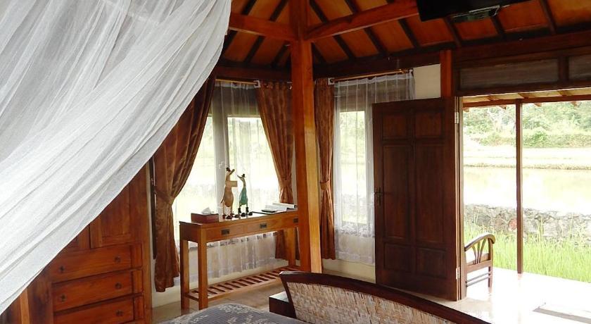 Alamanda Villa's and Adventure