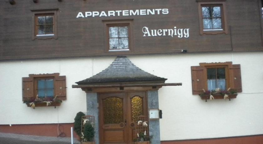Appartement Auernigg (Kaprun)