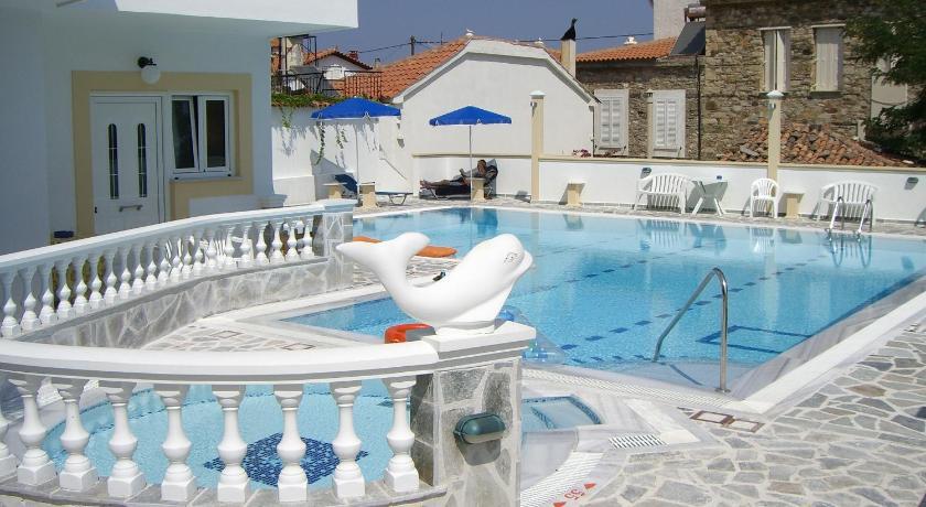 Apartments Zafiria, Apartment, EO Samou Karlovasiou, Agios Konstandinos, 83200, Greece