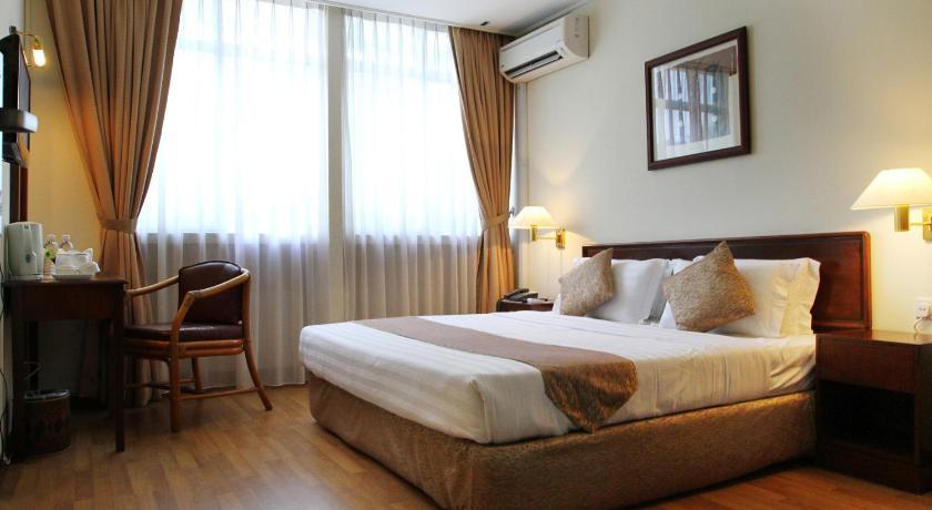 Telang Usan Hotel Kuching 古晋特郎乌山酒店