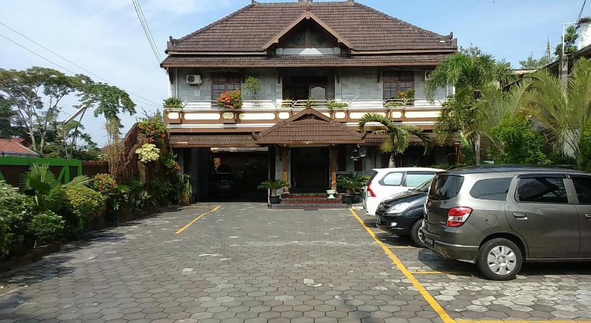 Hotel Restu