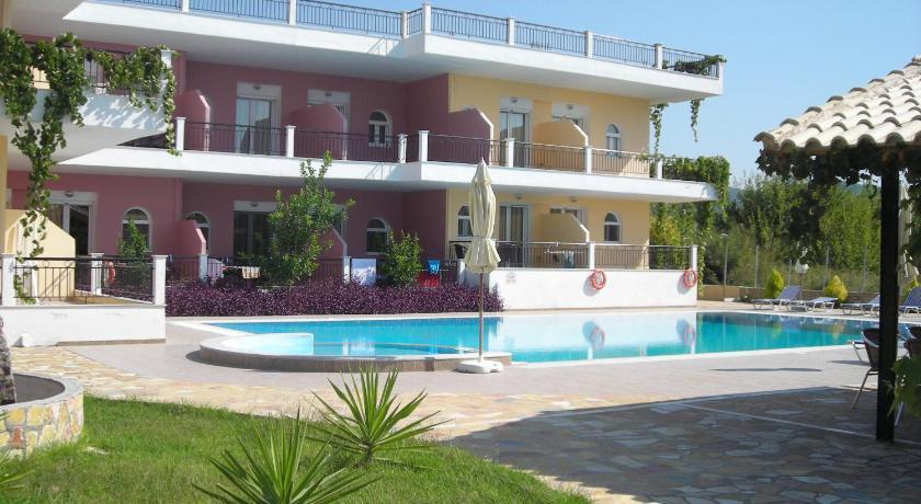 Fotini Studios, Hotel, Vasiliki,  Lefkada, 31082, Greece