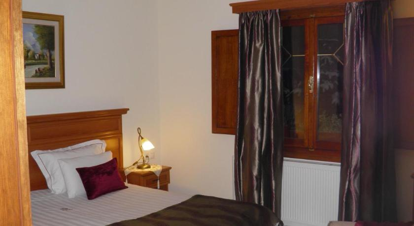 Egnatia, Hotel, Tositsa 19,Metsovo, 44200, Greece