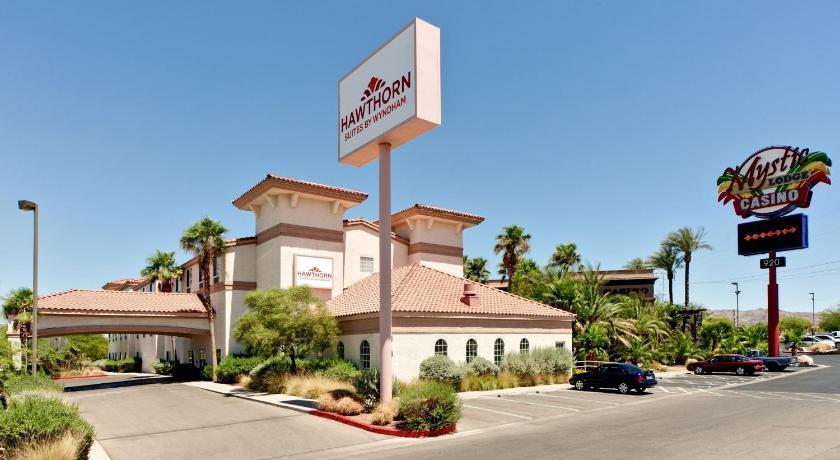 Hawthorn Suites Las Vegas (Las Vegas)