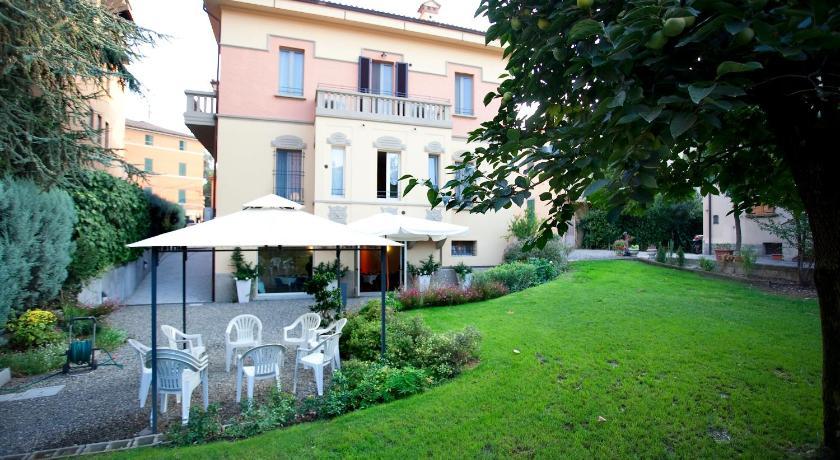 Casa Munay (Bologna)
