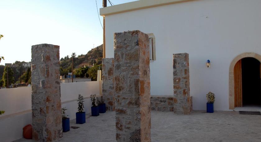 Malaxa House, Hotel, Malaxa Kerameion, Chania Region, 73100, Greece
