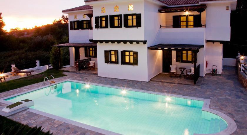 Horto Bay Studios, Hotel, Chorto, Thessaly, 37006, Greece