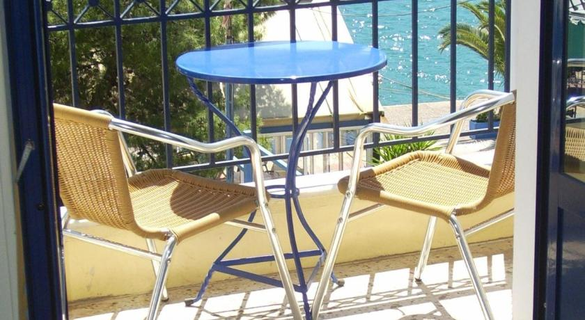 Iridanos, Hotel, 25th March 82, Antikyra, 32012, Greece