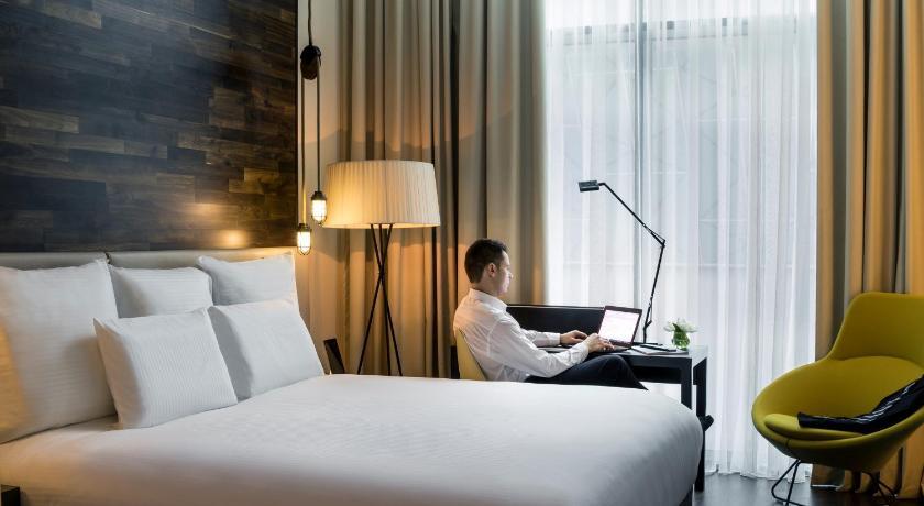 2017 2018 gro britannien neu hotel nix for Design hotel pauschalreise