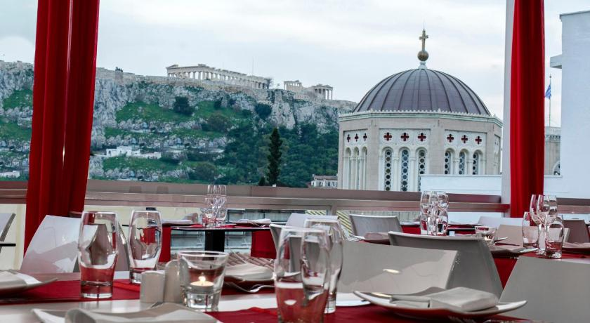 AthensStatus Suites, Hotel, Petraki 28, Athens 10563, Greece