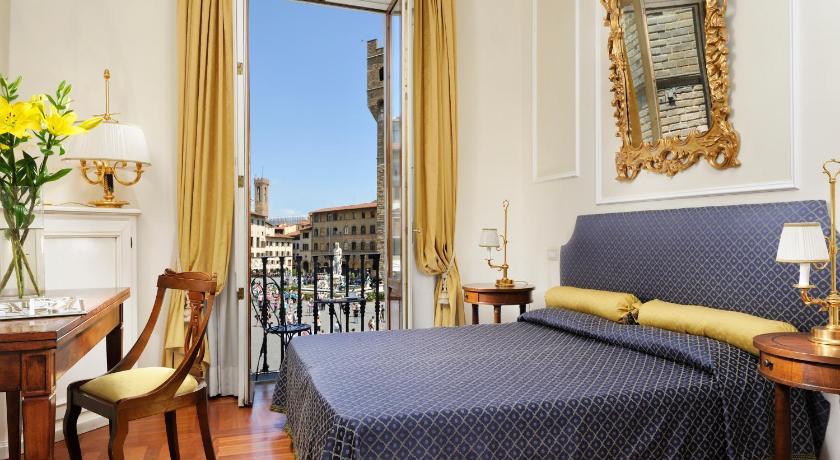 Appartamenti In Piazza Della Signoria (Florenz)