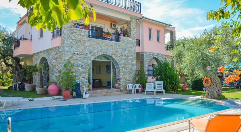 Villa Eden, Villa, Dimitriadou, Limenas, 64004, Greece