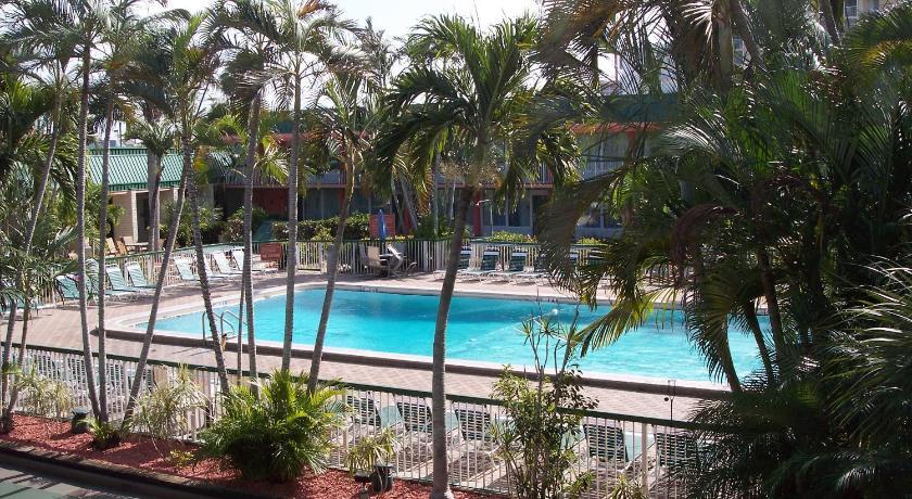 Hotel Hi Fort Myers Beach Fl