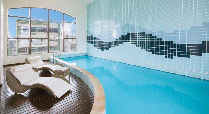 Hotel Swan Tower Caxias do Sul, Brazil - Booking.com