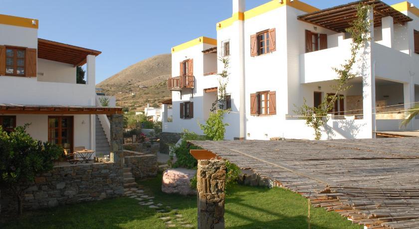 Ligaries, Hotel, Kini, Syrosros, 84100, Greece