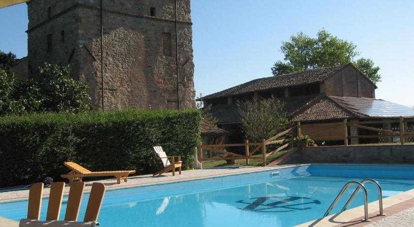 Agriturismo antica torre italia salsomaggiore terme for Soggiorno terme