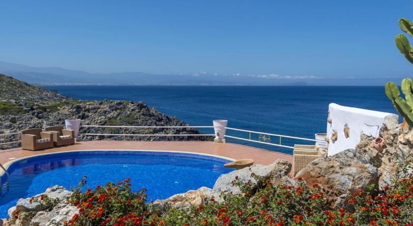Villa Phaidra, Hotel, Akrotiri, Chania Region, 73100, Greece