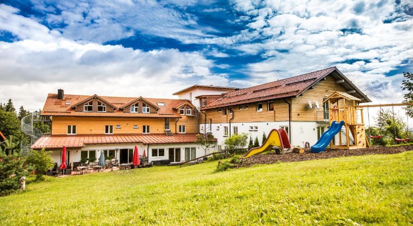 Landhotel Haus Waldeck