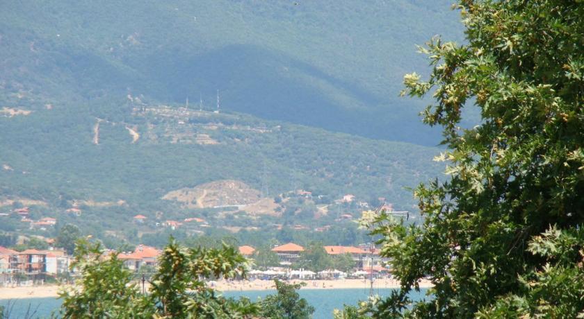 Villa Aggelos, Villa, Kasteli, Thessaloniki, 57014, Greece