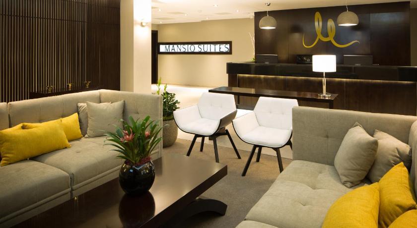 Mansio Suites